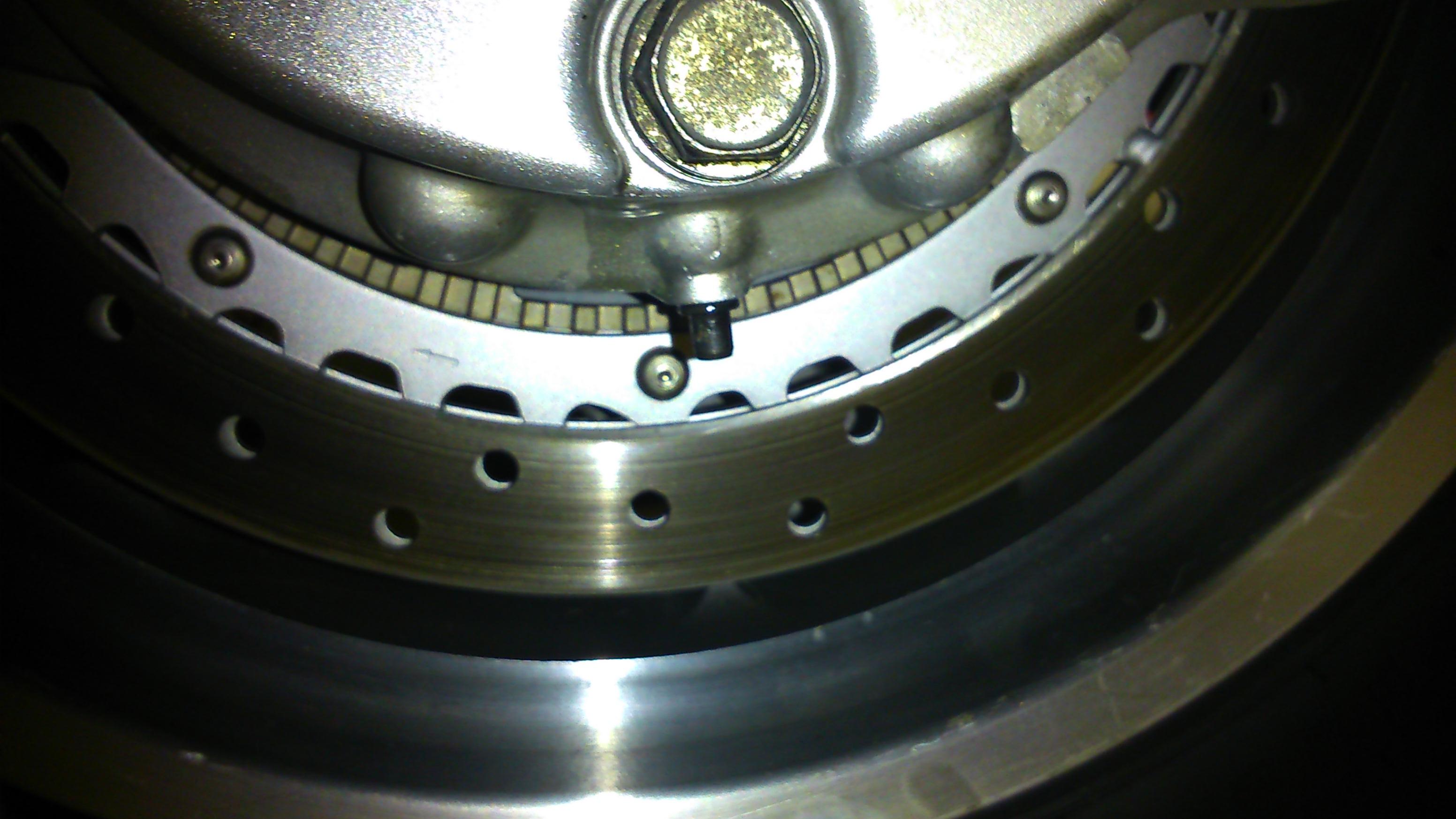 Huile pour transmission secondaire 35